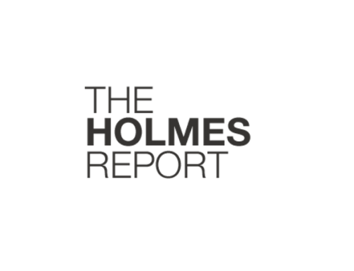 Singer Associates Finalist for Holmes Reports' Agency of the Year