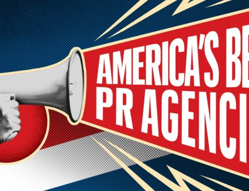 Singer Associates Public Relations San Francisco Named to Forbes Best PR Agencies in America